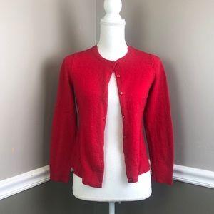 Ellen Tracy Merino Wool Sweater